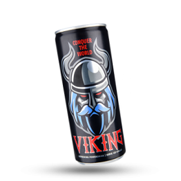 Foto Viking of Slammers Energy Drank